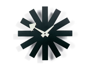 Vitra Asterisk Wall Clock