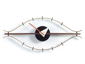 View Vitra Eye Wall Clock