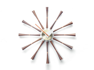 View Vitra Spindle Wall Clock