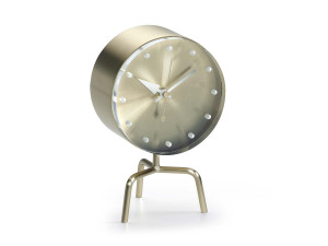 View Vitra Tripod Desk Clock