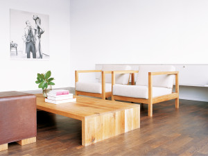View E15 CT01 Basso Coffee Table
