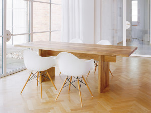 View E15 TA02 Japan Dining Table