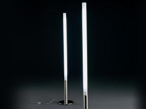 View Oluce Teda Floor Lamp