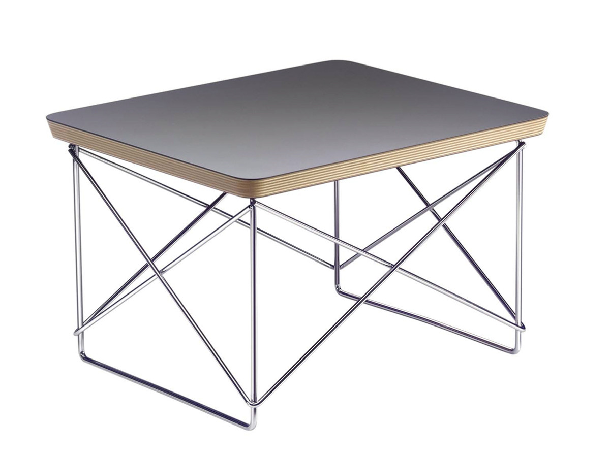 Buy The Vitra Eames LTR Occasional Table At Nestcouk