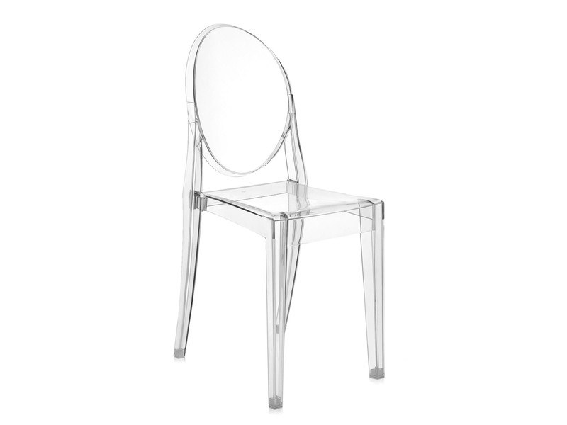 Superieur Kartell Victoria Ghost Chair