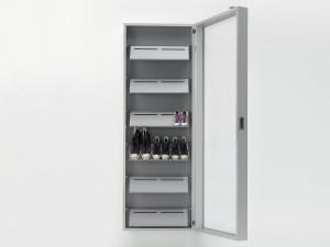Kristalia Foot Box