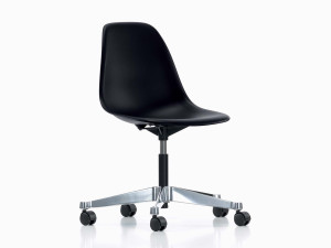 Vitra PSCC Eames Plastic Side Chair