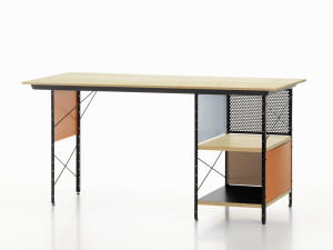 View Vitra Eames Desk Unit EDU