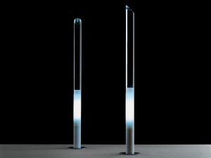 Oluce Teda Outdoor Floor Light