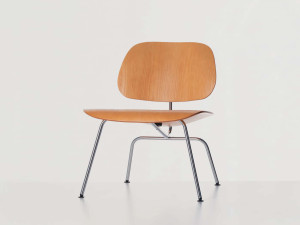View Vitra LCM Eames Plywood Chair