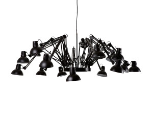View Moooi Dear Ingo Suspension Light