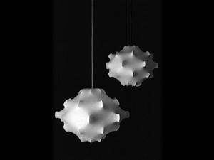 View Flos Taraxacum Suspension Light