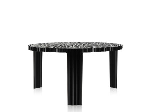 View Kartell T-Table Black