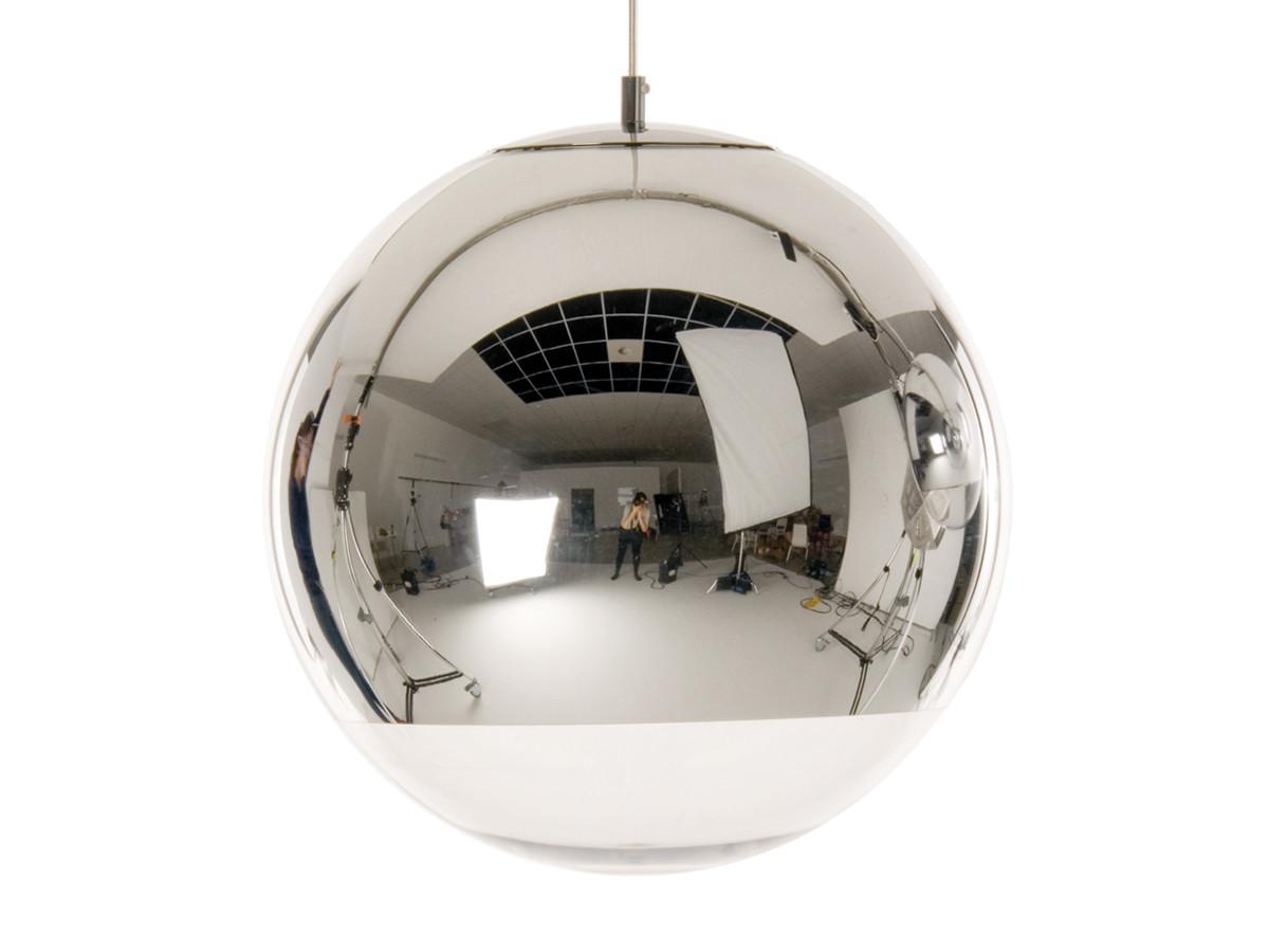 Buy The Tom Dixon Mirror Ball Pendant Light At Nest Co Uk