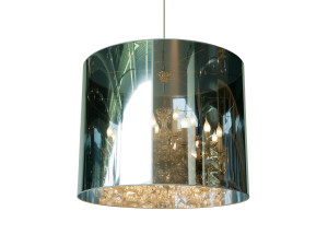 View Moooi Light Shade Shade LSS 95 Suspension Light