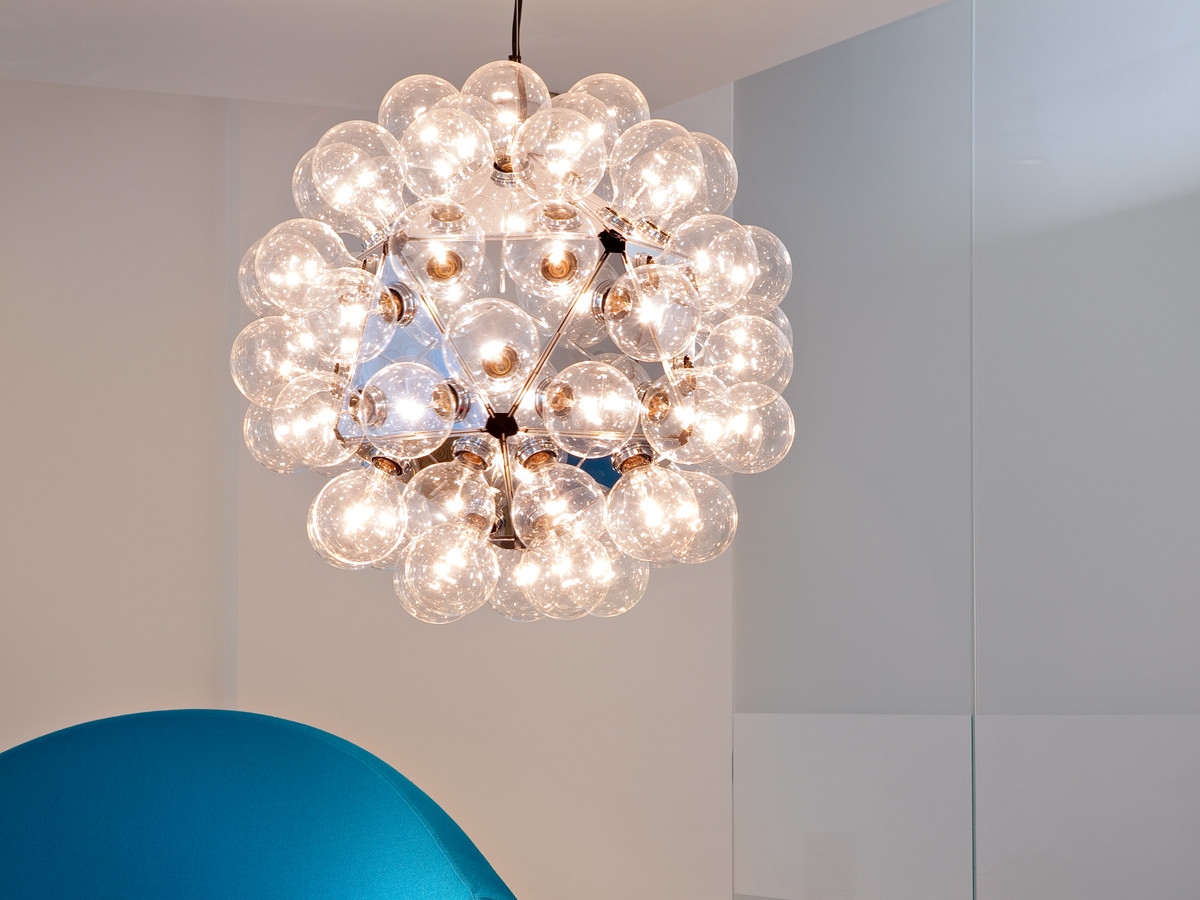 Buy The Flos Taraxacum 88 Suspension Light At Nest Co Uk