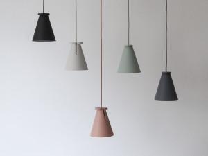 Menu Bollard Light - Ash
