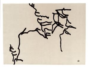 nanimarquina Dibujo Tinta 1957 Rug