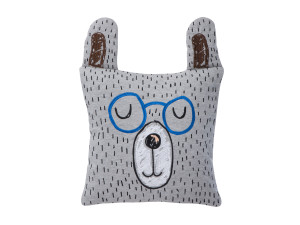 View Ferm Living Little Mr. Teddy Cushion