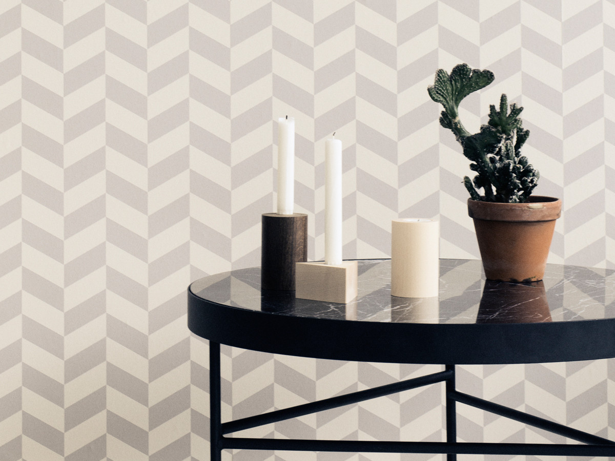 buy the ferm living marble table black at nestcouk -  ferm living marble table black
