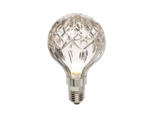 View Lee Broom Crystal Bulb