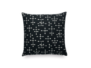 View Vitra Eames Classic Pillow Small Dot Pattern Document Reverse