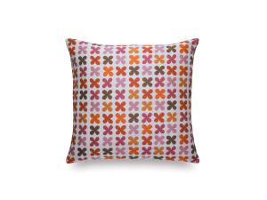 View Vitra Classic Pillow Quatrefoil Pink