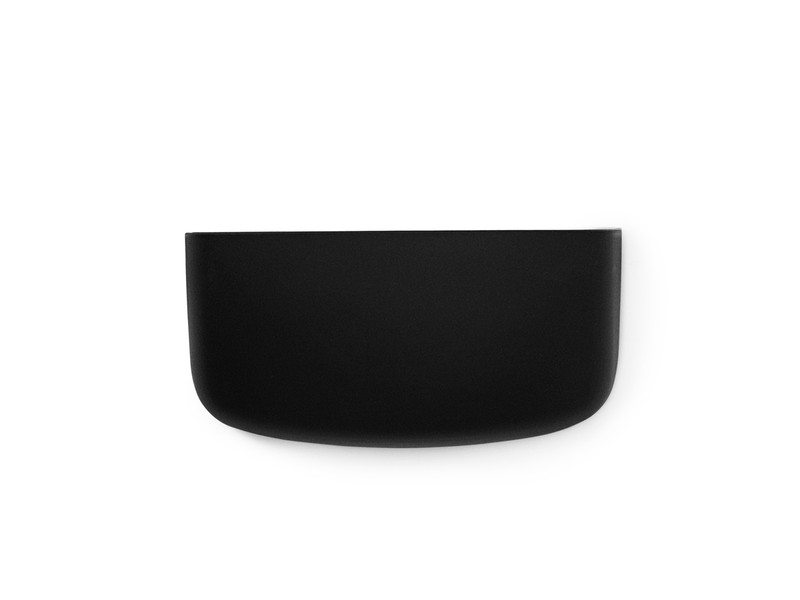 Normann Copenhagen Pocket Organizer Black