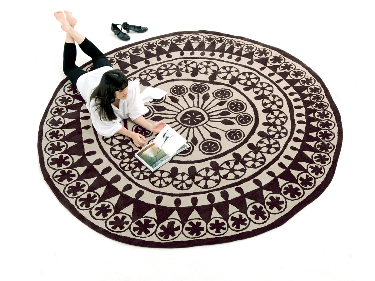 Buy the nanimarquina rangoli rug at for Nanimarquina outlet