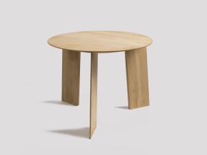 View Hay Elephant Table 50cm Oak