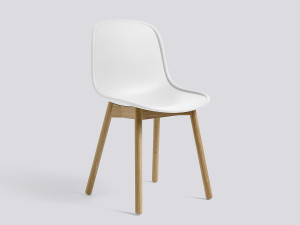 View Hay Neu13 Chair Cream White