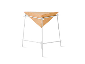 View Petite Friture Basil Side Table Pyramid