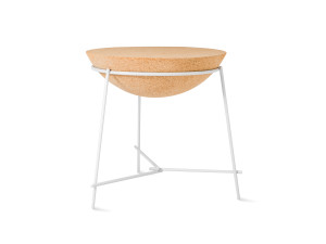 View Petite Friture Basil Side Table Sphere