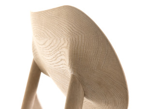 Brdr. Kruger Ferdinand Lounge Chair Oak