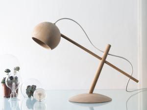 Brdr. Kruger Lune Lamp