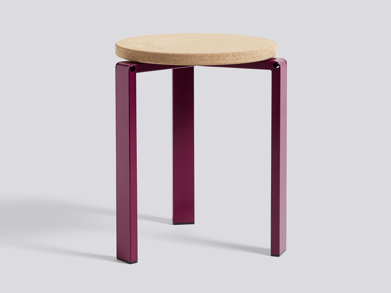 Buy The Hay Stanley Stool At Nest Co Uk