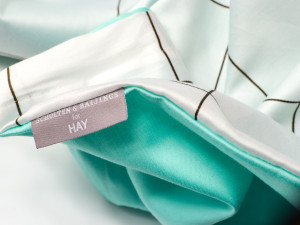 Hay Minimal Collection Bed Linen Syrup