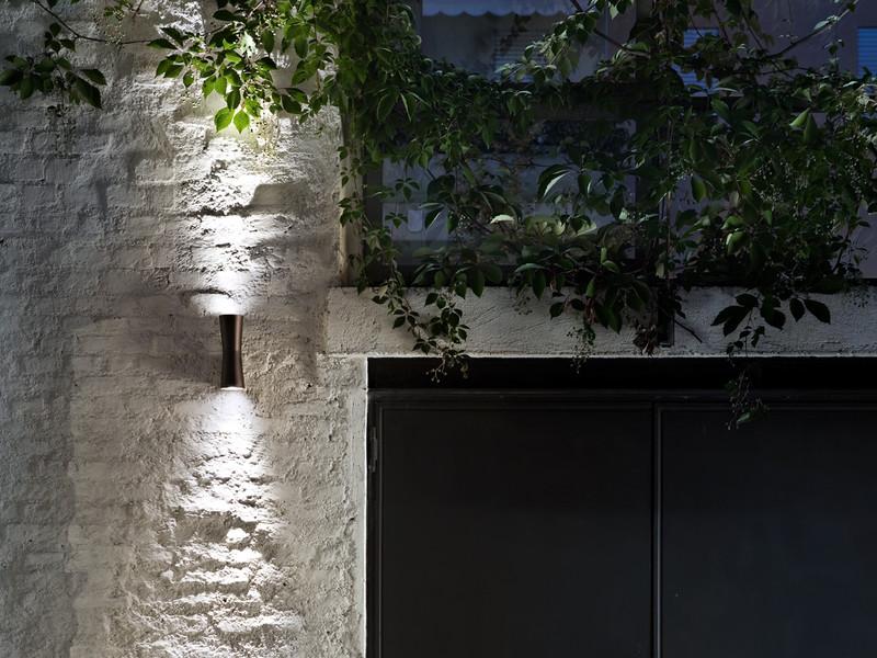 Flos Wall Light: Flos Clessidra Wall Light,Lighting