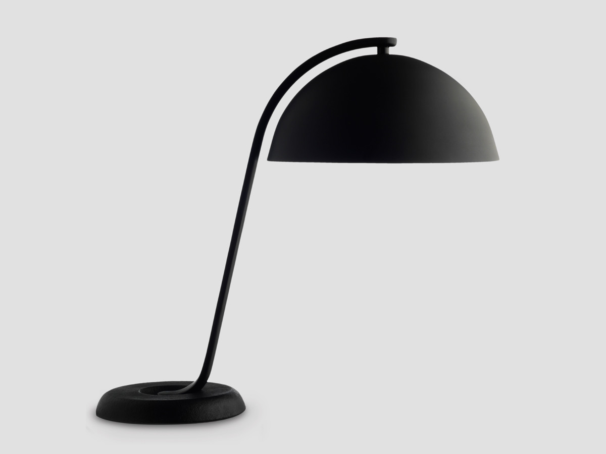 buy the hay cloche lamp at. Black Bedroom Furniture Sets. Home Design Ideas