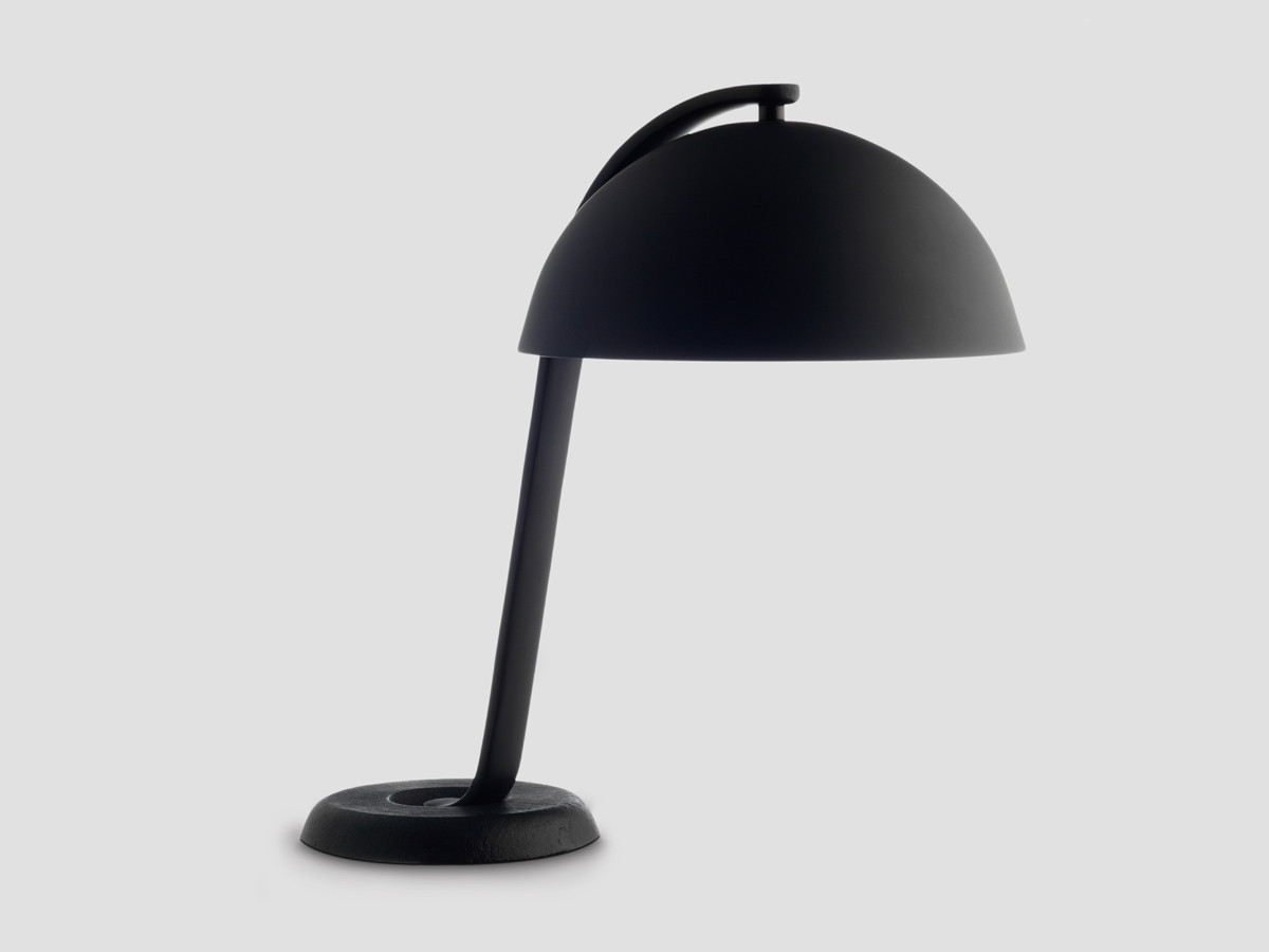 Buy the Hay Cloche Lamp at Nest.co.uk