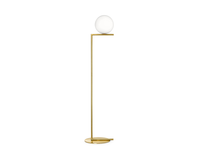 Buy the Flos IC F1 Floor Lamp at Nest.co.uk