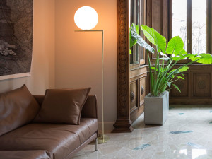 View Flos IC F2 Floor Lamp