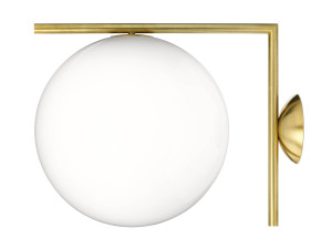 View Flos IC C/W2 Wall Light