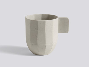 View Hay Paper Porcelain Coffee Cup