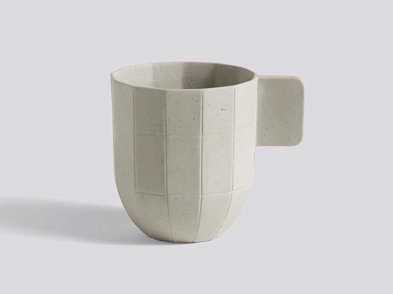 Buy The Hay Paper Porcelain Coffee Cup At Nestcouk
