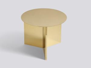 Hay Slit Table Round