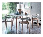 Magis Steelwood Chair