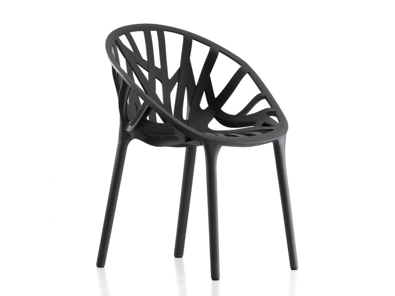 Buy The Vitra Vegetal Chair At Nest Co Uk