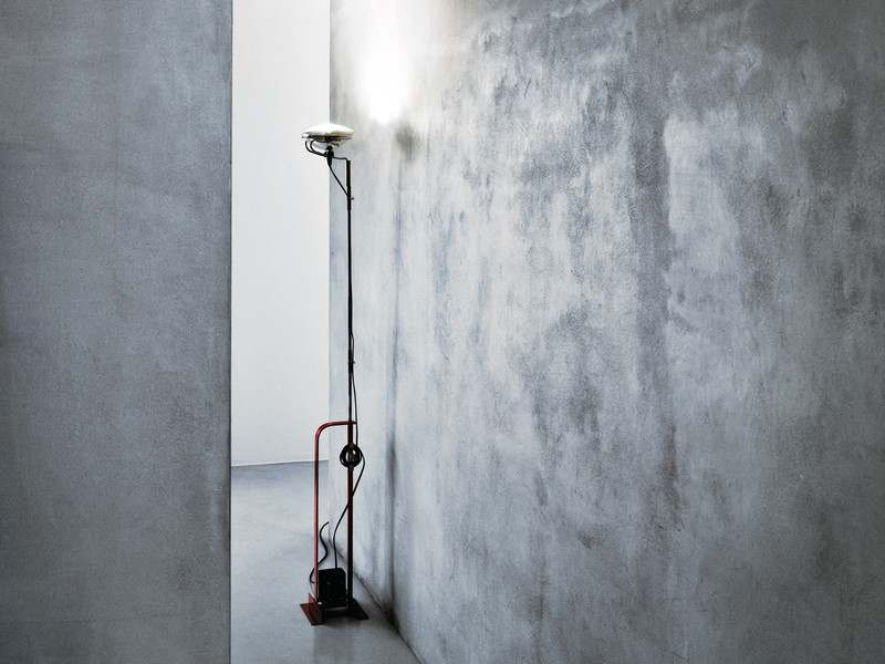 Buy The Flos Toio Floor Lamp At Nest Co Uk