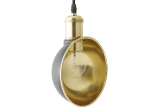 Menu Tribeca Series Duane Pendant Light